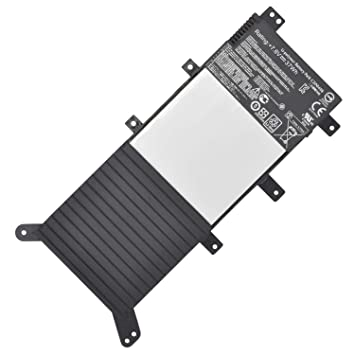 Hubei C21N1408 batería del Ordenador portátil para ASUS VivoBook 4000 C21N1408 MX555 X555LN Tablet(7.5V 37Wh): Amazon.es: Electrónica