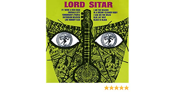I Am The Walrus (From Tv Film Magical Mystery Tour) by Lord Sitar on Amazon Music - Amazon.com