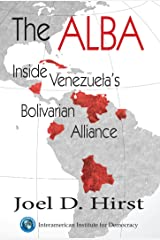 The Alba (Spanish Edition) Kindle Edition