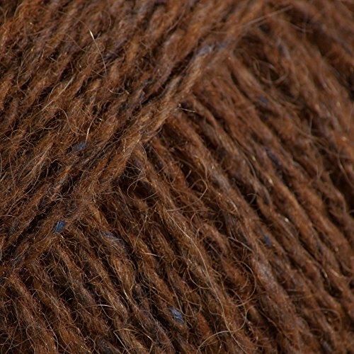 Rowan - Felted Tweed Knitting Yarn - Cinnamon (# 175)