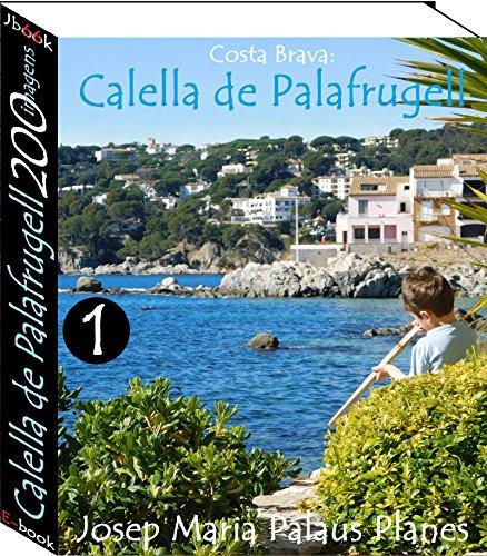 eBook Costa Brava: Calella de Palafrugell (200 imagens) -1-