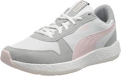 PUMA NRGY Neko Retro WNS, Zapatillas de Running para Mujer: Puma: Amazon.es: Zapatos y complementos