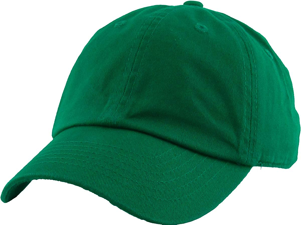 4ba74cd7a78 Amazon.com  Funky Junque H-100kids-82 Kids Baseball Cap - Aqua (2-5)   Clothing