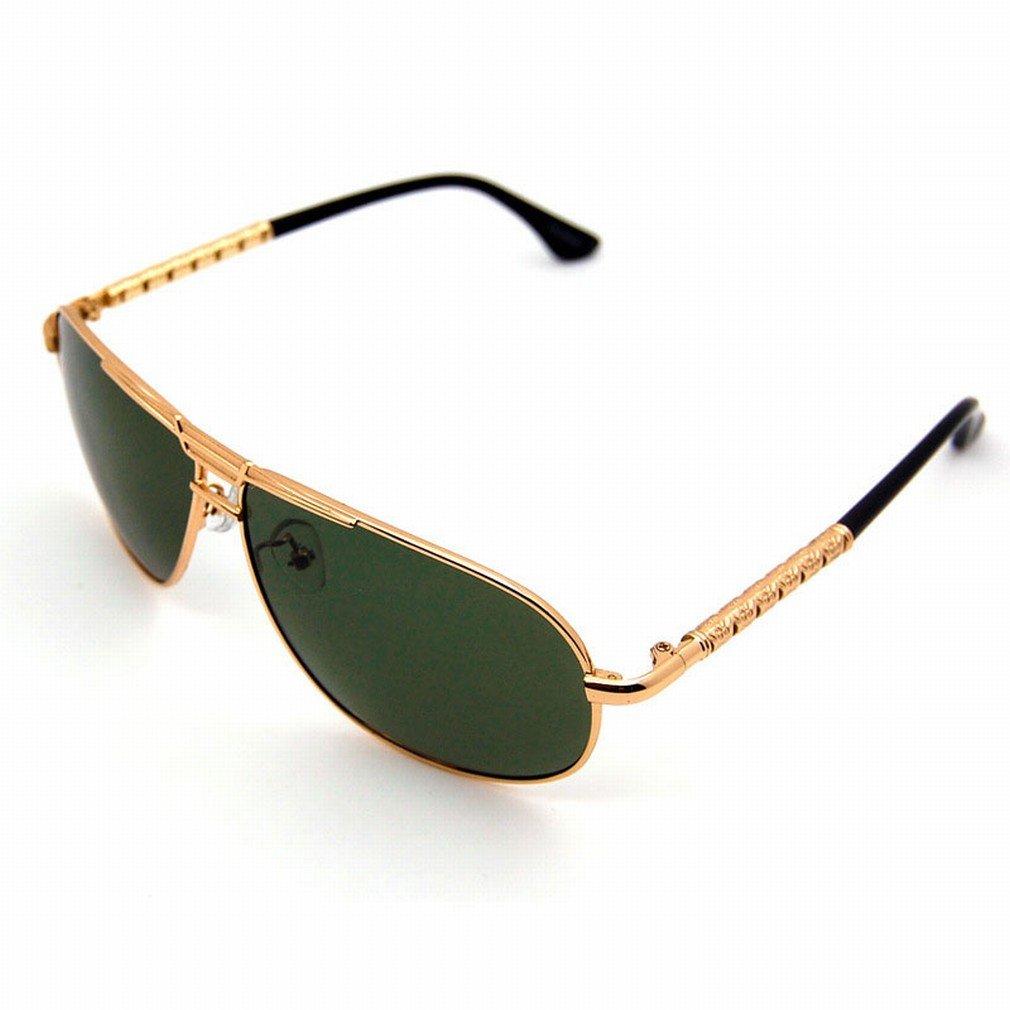 XW Gafas de Sol Al Aire Libre Al Aire Libre Anti-uv Gafas de Sol de Sol de Belleza Ojos Decorativos Suaves,Re,Convencional