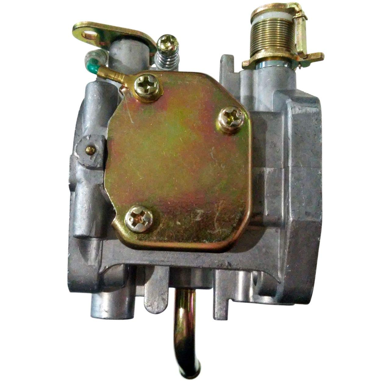 Auto Express Carburetor For Kohler Cv18s Cv20s Cv22s Installing Engine Fuel Filter Carb 2485350 Garden Outdoor