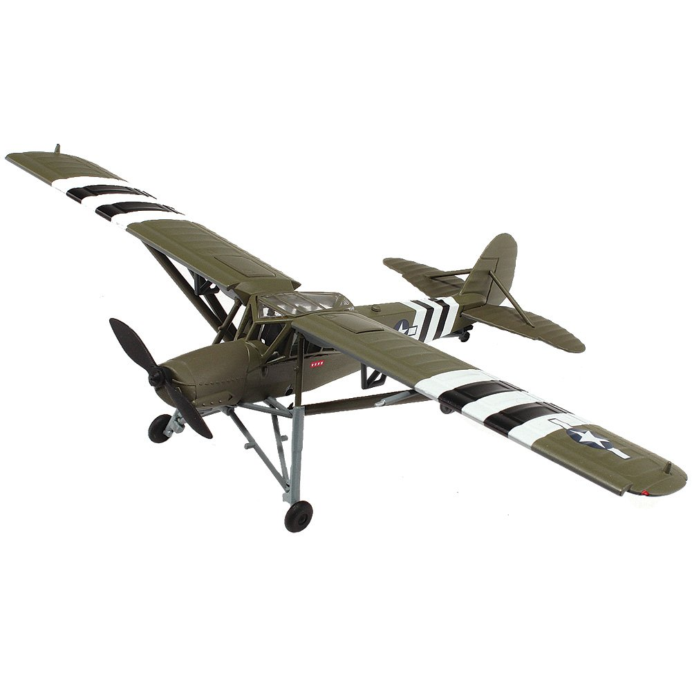 Falcon Models 1 72 Fizera FI156 Storch USAAF Dwight Eisenhower D (japan import)