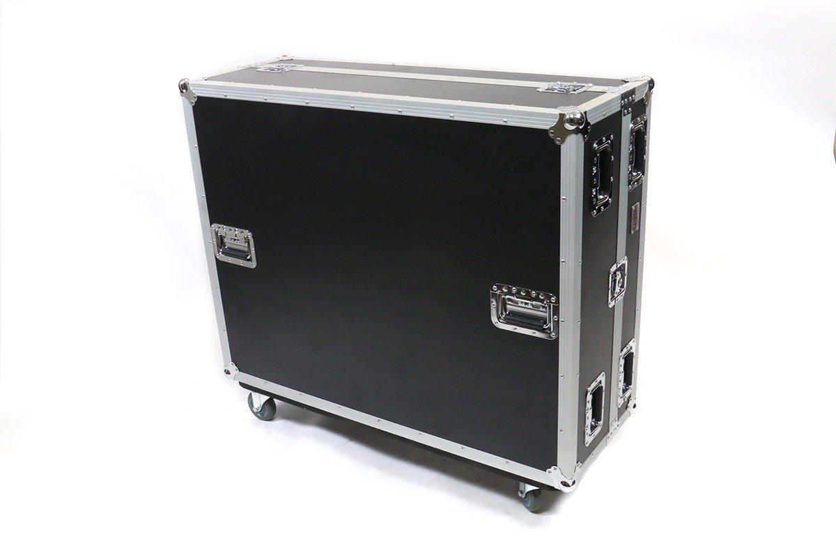 OSP Cases | ATA Road Case | Mixer Case for Allen & Heath GL2400-32 Mixing Console | GL2400-32-ATA