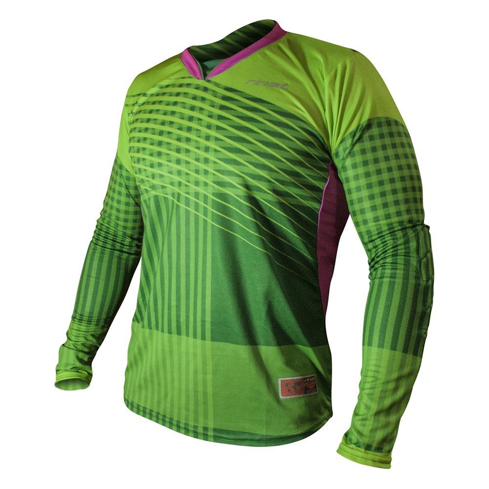 Rinat Speed - Jersey de Portero, Unisex: Amazon.es: Deportes y aire libre