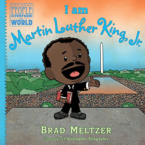 Search : I am Martin Luther King, Jr. (Ordinary People Change the World)