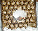 Ferrero Rocher 42 count Box