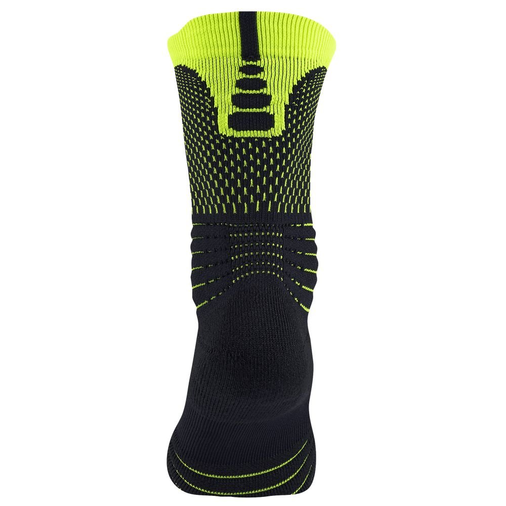 Nike U NK ELT Versa Crew Rio - Calcetines para Hombre, Color Negro, Talla S: Amazon.es: Deportes y aire libre