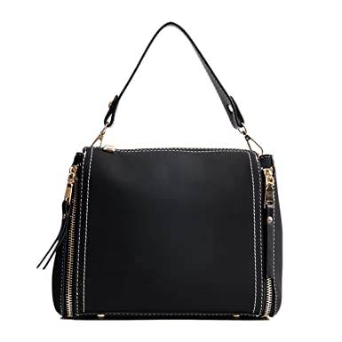 New Simple Trend Ladies Small Capacity Mini Bag Single Shoulder Bag Handbag  Inclined Shoulder Bag 4c0c3843c7cda