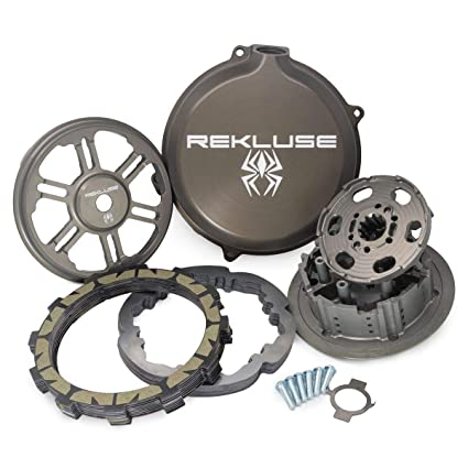 Rekluse Core Manual TorqDrive Clutch for Husqvarna FC 450 2016-2019 and FE FX 450