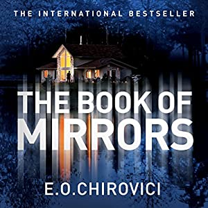 The Book of Mirrors Hörbuch