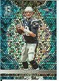 Football NFL 2017 Spectra Neon Blue #69 Tom Brady 13/50 Patriots