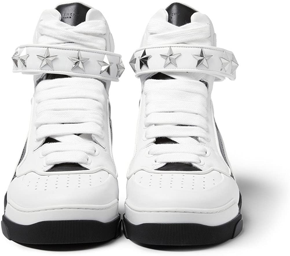 Givenchy Tyson High Top Leather