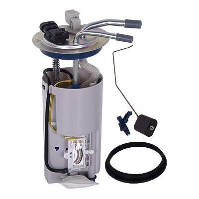 Bapmic E3560M Fuel Pump Module Assembly for Chevrolet GMC Suburban Yukon XL 1500 2002-2004: Automotive