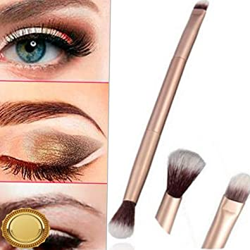 Gatton Makeup Cosmetics Blending Eyeshadow Eye Shading Brush