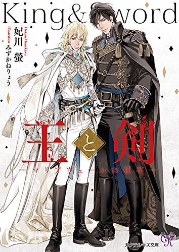 王と剣 ーマリアヴェールの刺客ー (カクテルキス文庫)