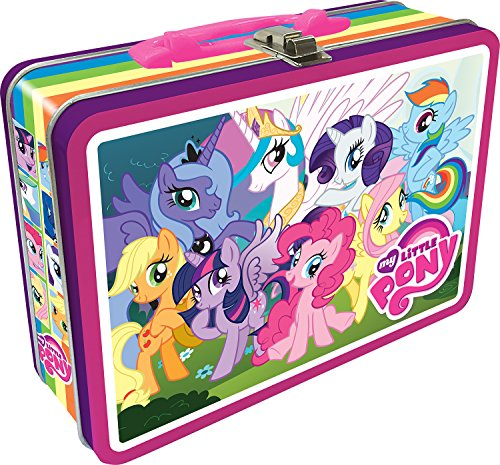 (Aquarius My Little Pony Regular Fun Box)