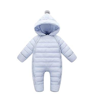 f4f184412 Amazon.com  Carlos Foushee Toddler Boys-Girls Winter Thick Outwear ...