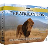 World Class Films: The African Lion [DVD] [Import]