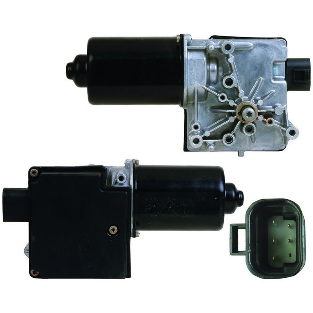 New Wiper Motor W//Pulse Board Module For Chevrolet Venture 1997 1998 1999 2000 2001 2002 2003 2004 2005
