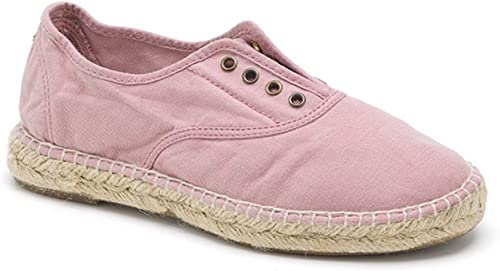 Espadrilles pour gar/çon Natural World