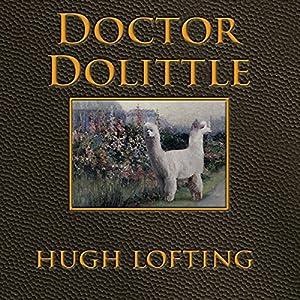 Doctor Dolittle Audiobook