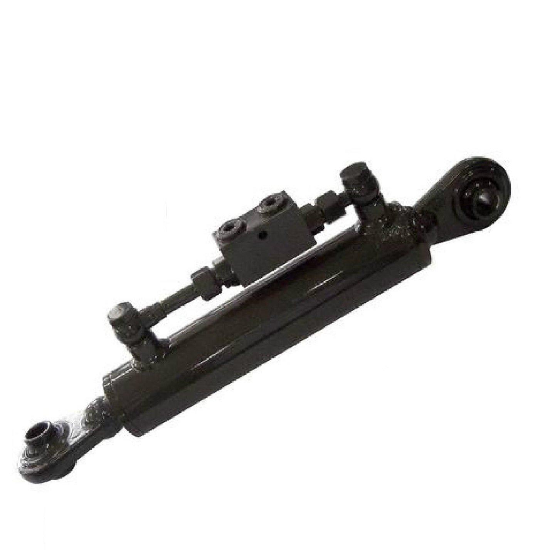 Tercer punto hidráulico para tractor + tubos flexibles y racores (50646 + 50468): Amazon.es: Bricolaje y herramientas