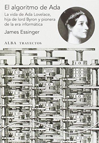 Descargar Libro El Algoritmo De Ada James Essinger