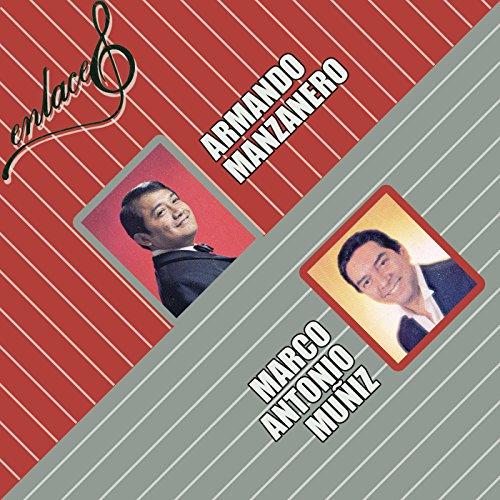 Enlaces Armando Manzanero y Ma...