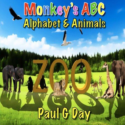 Download Monkey's ABC Alphabet and Animals pdf