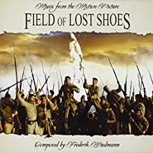 Field of Lost Shoes (OST) By Frederik Wiedmann (2014-11-24)