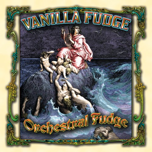 Orchestral Fudge by Airline Records