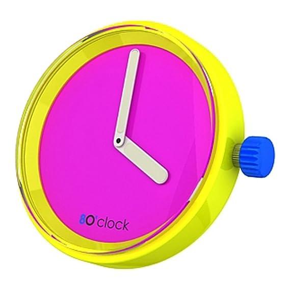 O Clock OCF33 - Reloj
