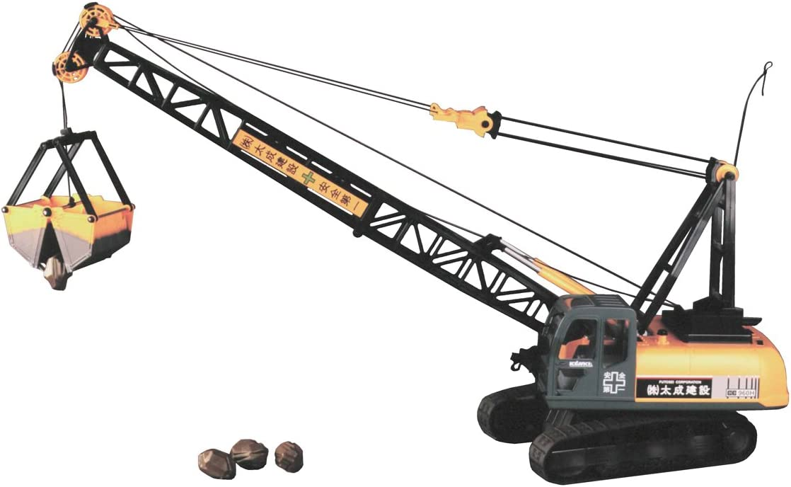 Top 9 Best Remote Control Cranes Toys (2020 Reviews & Buying Guide) 7