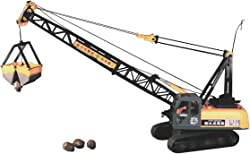 Top 9 Best Remote Control Cranes Toys (2021 Reviews & Buying Guide) 7