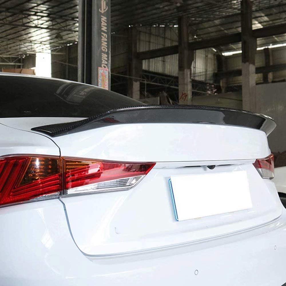 Rear Trunk Spoiler Wing Lip fits Lexus is IS200t IS250 IS300 IS350 ...