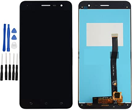 iXuan para ASUS Zenfone 3 ZE552KL Z012D 5.5