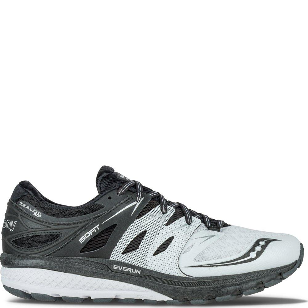 Saucony Mens Zealot ISO 2 Reflex Running Shoe