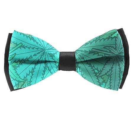 INWANZI - Corbata de Lazo Ajustable para Hombre y niño, diseño de ...