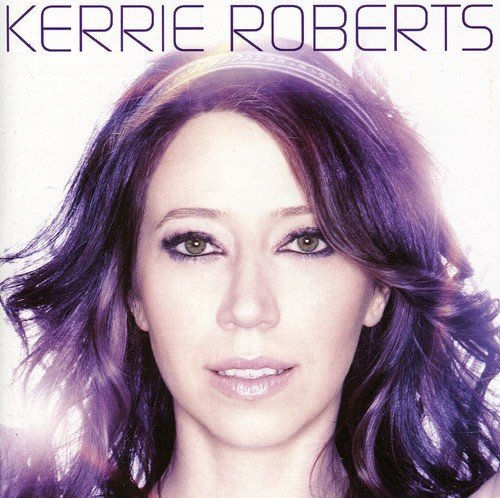 Kerrie Roberts Album Cover