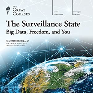 The Surveillance State Lecture