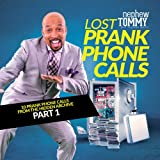 Lost Prank Phone calls Part 1