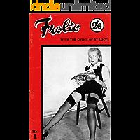 "Frolic: British ""Schoolgirls"""