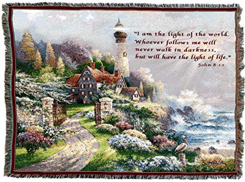 Pure Country Weavers - Coastal Splendor with Scripture