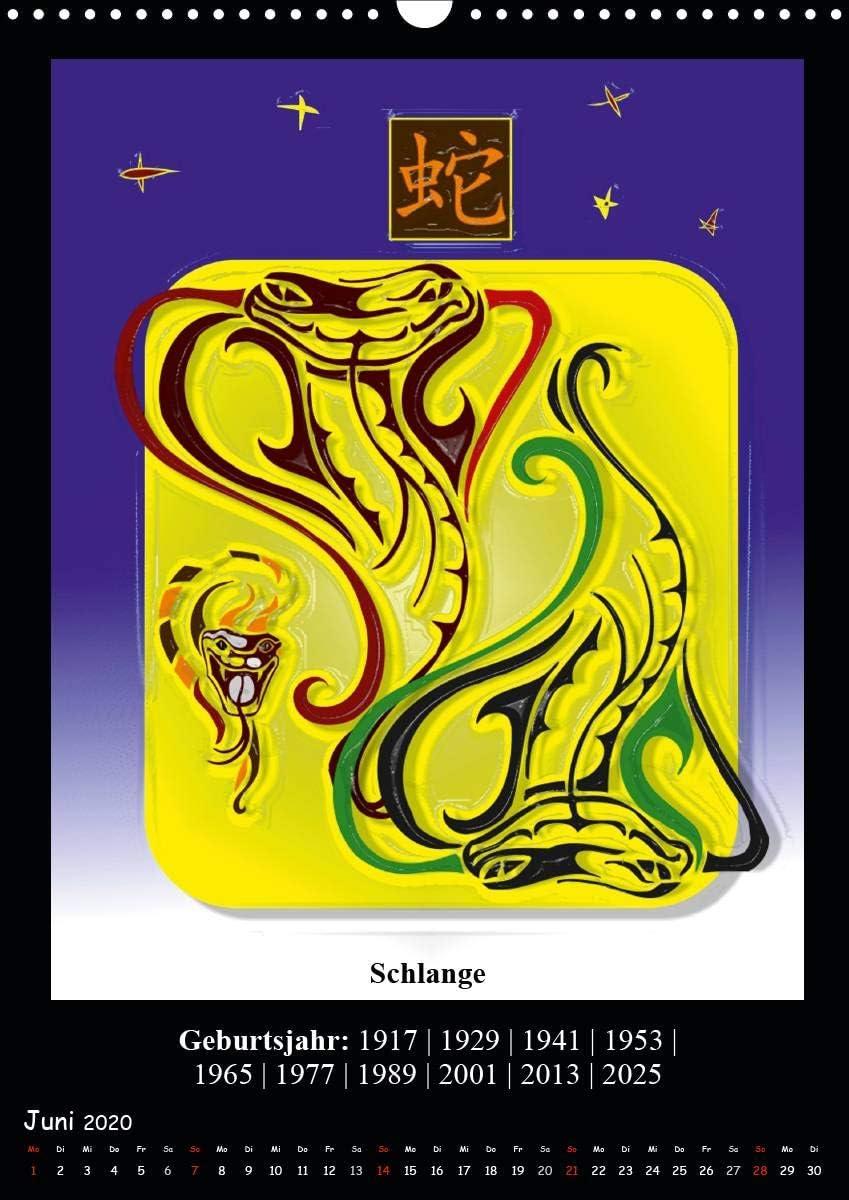 1977 chinesisches horoskop