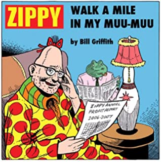 zippy nation of pinheads bill griffith 9780867193657 amazon com