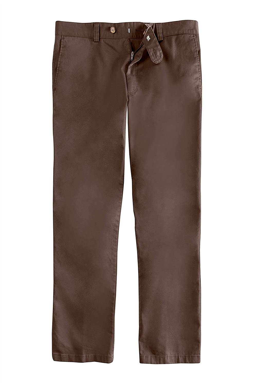 JP1880 Big & Tall Chino Trousers sand 26 694691 22-26